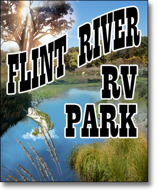 Flint River RV Park - Bainbridge, GA